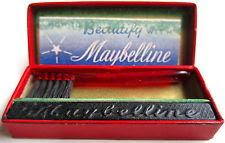 Maybelline moves from being King of the classifieds to Queen of the Drugstore in 1932