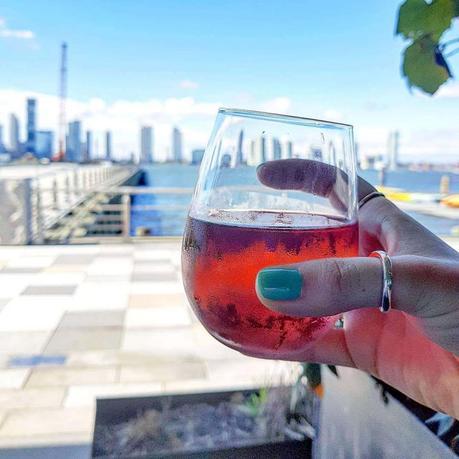 Travel|| New York - The Drinks Edit