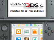 Best Nintendo Emulators Linux