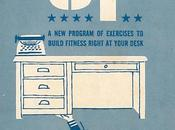 Year, You: Archival Fitness Isometrics