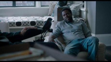 The Upside, Kevin Hart & That Damn Catheter Scene