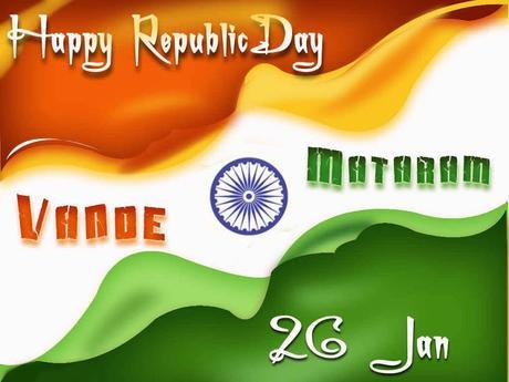 Happy Republic Day 2019