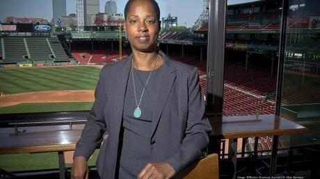 This day in baseball: Elaine Weddington Steward promoted