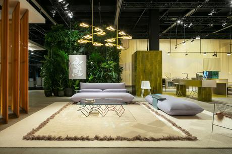 IMM Cologne 2019 - more interesting new designs