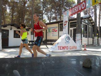Athens International Ultramarathon Festival 2019