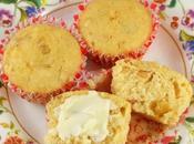 Pineapple Macadamia Muffins #MuffinMonday