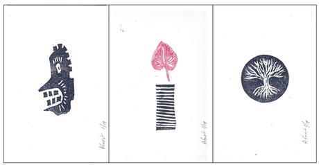 Print Project II