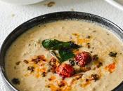 Peanut Coconut Chutney Recipe, Make