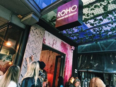 Roho Bure – Your hip vegan ice creamery in Leederville!