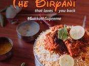 Taste Your Favorite Biryani Restaurant Bangalore