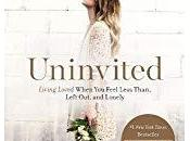 January 2019 Book Club: Uninvited Review