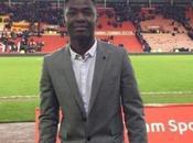 Carilton David Maina Killed Police Kibera Honored Favorite Football Club Arsenal