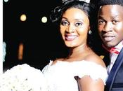 Former Tanzanian Beauty Queen Beaten Pulp After Busted Having with Another Just Months Wedding
