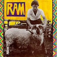 Listening to Macca #1: McCartney and Ram
