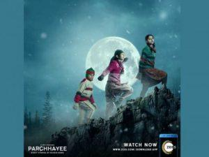 Review Parchhayee – Ghost stories by Ruskin Bond Episode 2