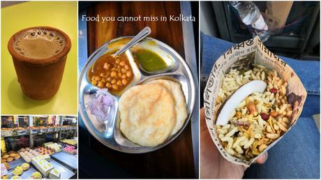 6 food you cannot miss in Kolkata