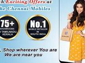 Mobile Phones with Best Offers Leading Showroom Salem