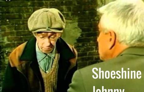 Latest news bites from Shoeshine Johnny