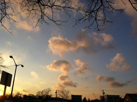 Happy New Year and welcome back to Long Island Daily Photo..