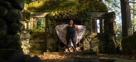 Photoshoot Friday – My Fat Positive Session with Lindley Ashline