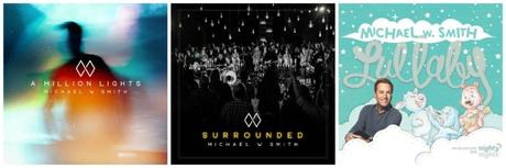 Michael W. Smith Releases AWAKEN: The Surrounded Experience Feb. 22 From Rocketown Records, The Fuel Music