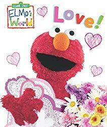 February 3rd -  Featuring Elmo Freebies!