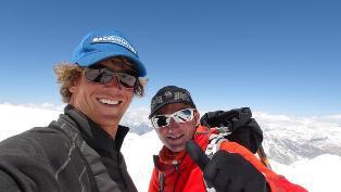 Himalaya 2011: Ueli Steck Shares Details Of Cho Oyu