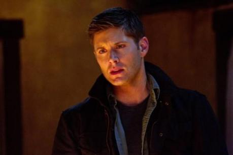"Review #2506: Supernatural 6.20: ""The Man Who Would Be King"""