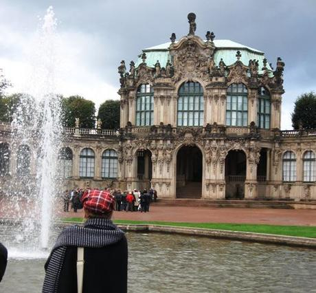 best places to visit in germany_zwinger in dresden