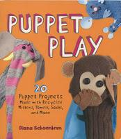 "And the ""Puppet Play"" Book Winner Is..."