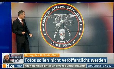 German TV Fail: Star Trek's Maquis Not Involved In Bin Laden Mission