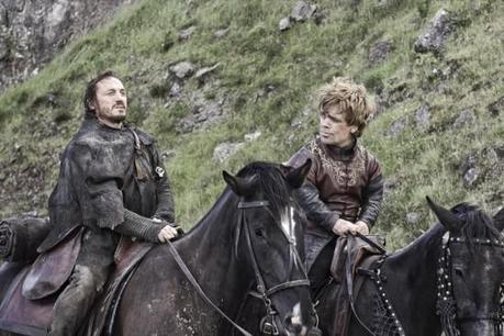 """Review #2510: Game of Thrones 1.4: """"Cripples, Bastards, and Broken Things"""""""