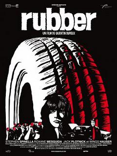 Rubber (Quentin Dupieux, 2011)