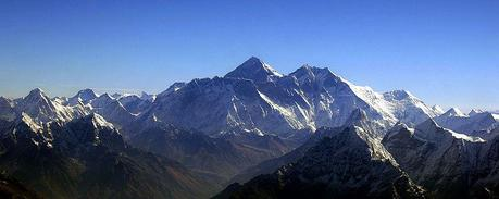 Himalaya 2011: Teams Jockey For Position On Everest's South Side