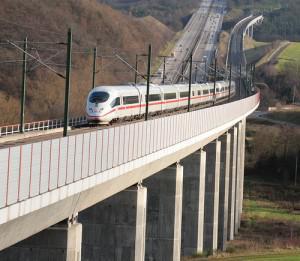 $2 Billion in Funding for High Speed Rail Announced