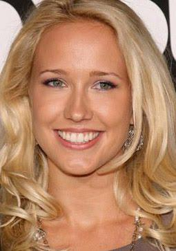 True Blood's Anna Camp (Sarah Newlin)