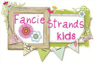Getting Ready for FancieStrandsKids
