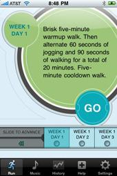 Couch-to-5K-iPhone-app