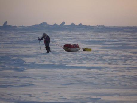 Catlin Arctic Survey 2011: Explorers Off The Ice