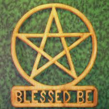 Witchcraft 1.0 or Blessed Be, You Bruja