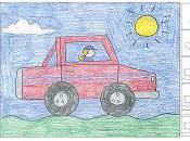 Draw Truck