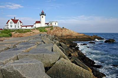 MASSACHUSETTS, THE OUTDOOR HERITAGE