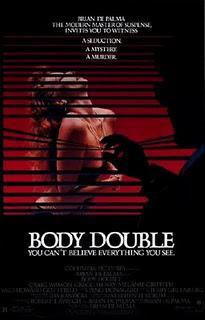 Brian De Palma: Body Double