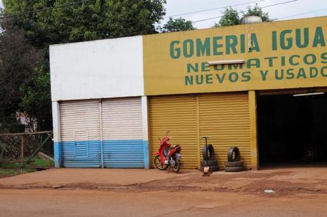 travel bug: argentina.