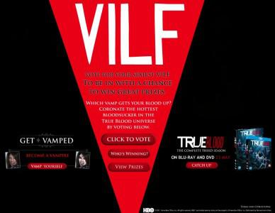 New UK VILF website – Vote for your favorites, win prizes