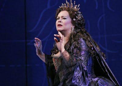 Opera Review: At Season's End, a Comic Gem
