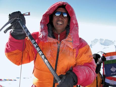 Himalaya 2011: Apa Nabs Number 21!