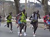 Rome City Marathon 2008