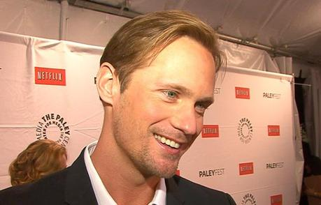 Alexander Skarsgård Joins the Cast of What Maisy Knew