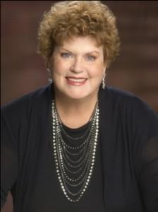 Charlaine Harris opens up about sookie and home life